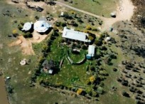 10 aerial view of Casurina sanctuary