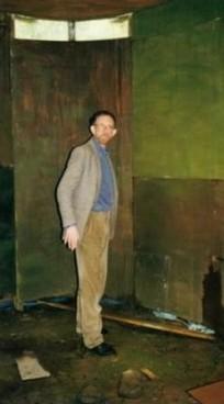 Sligo Chamber interior