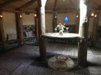 chamber interior