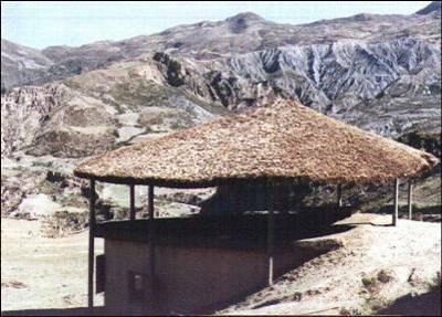 21 Sacha Runa, Bolivia