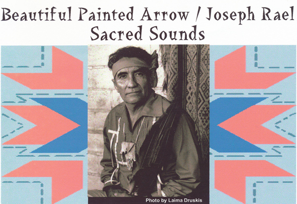 Sacred Sounds cd set cover