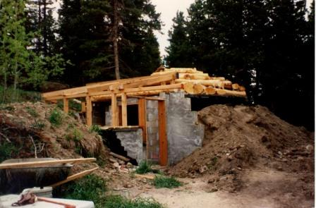 Thundersong construction